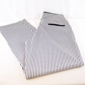Leggings Pants Stripes ONESIZE